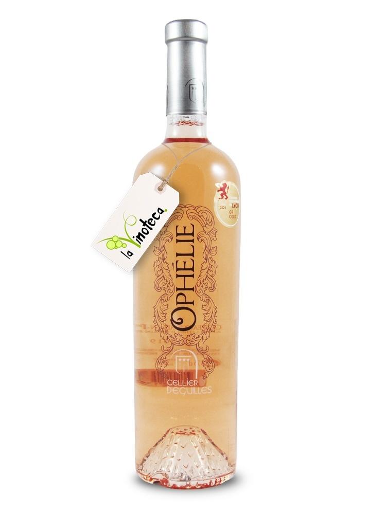 OPHELIE - rosé-1
