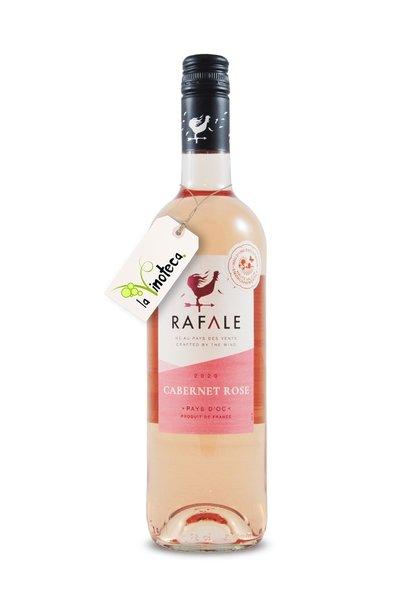 RAFALE - CABERNET rosé