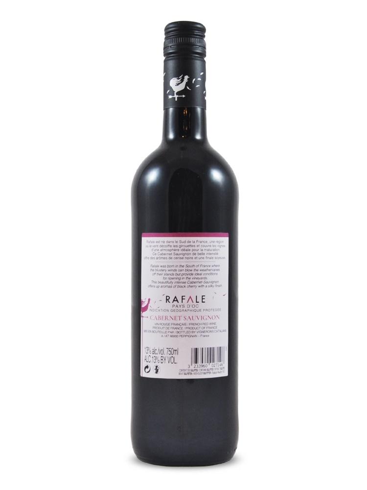 RAFALE - CABERNET SAUVIGNON-3