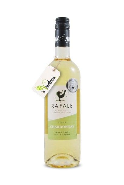 RAFALE - CHARDONNAY
