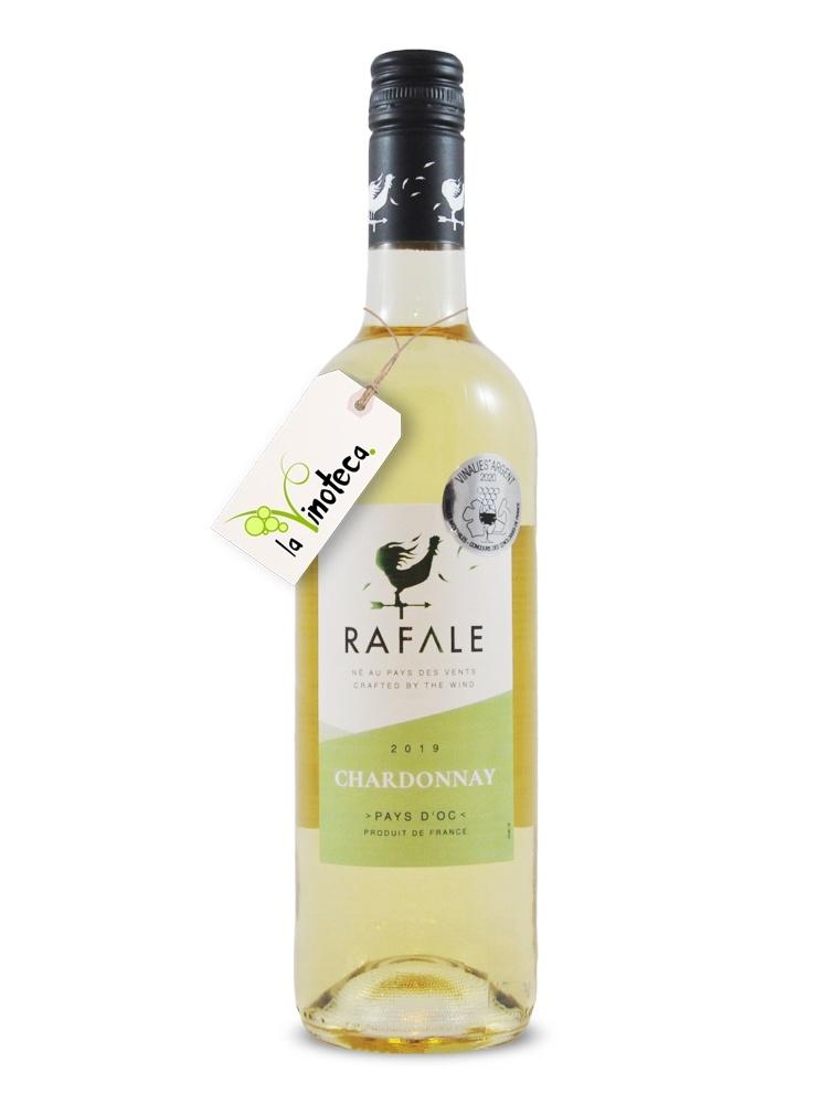 RAFALE - CHARDONNAY-1
