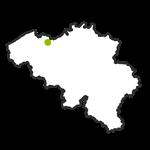 Brouwerij Van Steenberge map