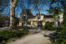 chateau rochebert