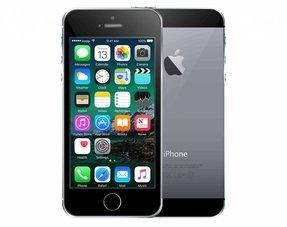 iPhone 5, 5C & 5S