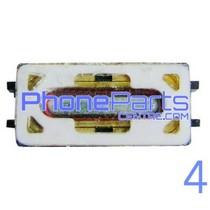 Oorspeaker voor iPhone 4 (5 pcs)