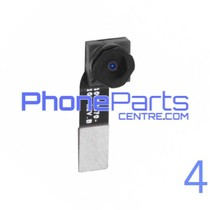 Camera voor iPhone 4 (5 pcs)