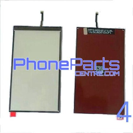 LCD Backlight voor iPhone 4 (10 pcs)