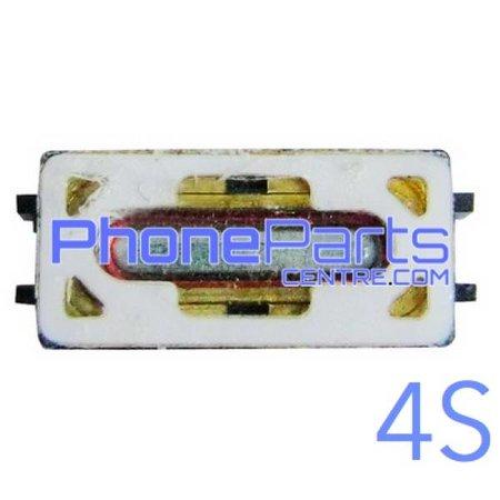 Earpiece speaker for iPhone 4S (5 pcs)