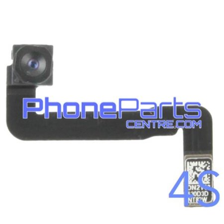 Camera voor iPhone 4S (5 pcs)