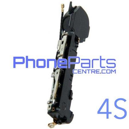 Luidspreker voor iPhone 4S (5 pcs)