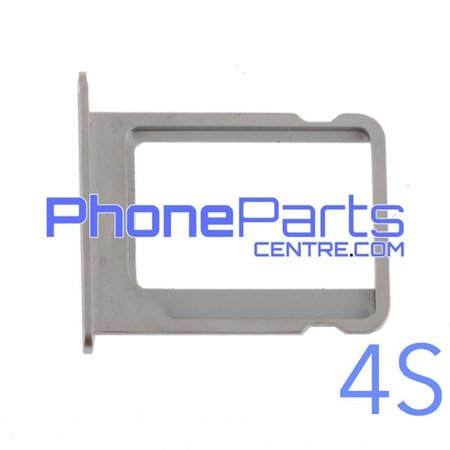 Sim tray for iPhone 4S (5 pcs)