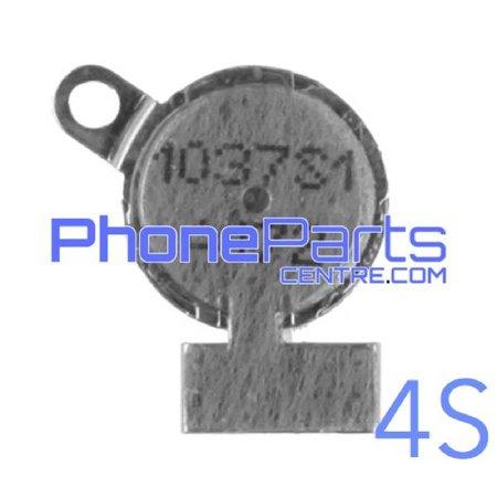 Trilmotor voor iPhone 4S (5 pcs)