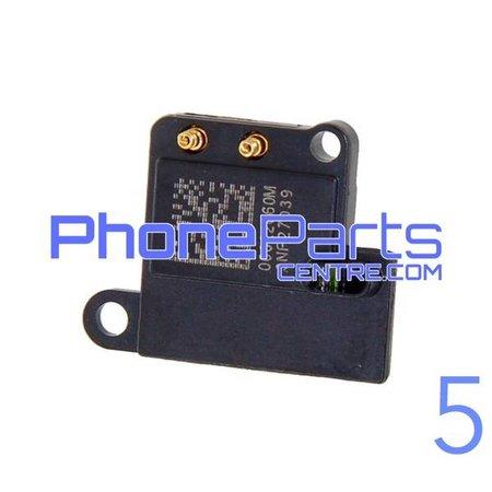 Oorspeaker voor iPhone 5 (5 pcs)