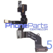 Camera voor iPhone 5 (5 pcs)