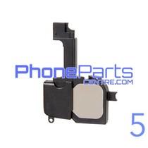 Luidspreker voor iPhone 5 (5 pcs)