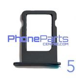 Simkaart houder voor iPhone 5 (5 pcs)
