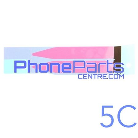 Adhesive sticker for iPhone 5C battery (25 pcs)