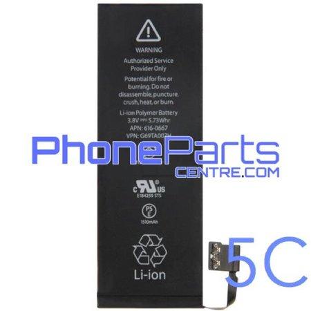 Batterij voor iPhone 5C (4 pcs)
