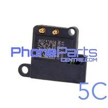 Oorspeaker voor iPhone 5C (5 pcs)
