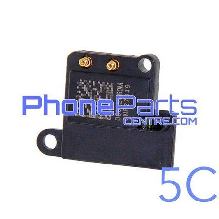 Earpiece speaker for iPhone 5C (5 pcs)