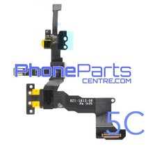 Front camera / proximity sensor for iPhone 5C (5 pcs)