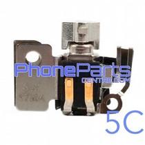 Trilmotor voor iPhone 5C (5 pcs)