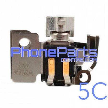 Trilmotor voor iPhone 5C (5 pcs)