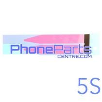 Sticker voor iPhone 5S batterij (25 pcs)