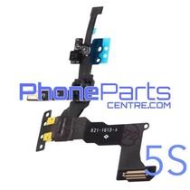 Front camera / proximity sensor for iPhone 5S (5 pcs)