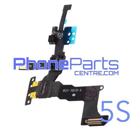 Camera voor iPhone 5S (5 pcs)