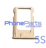 Sim tray for iPhone 5S (5 pcs)