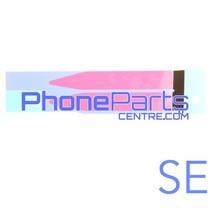 Sticker voor iPhone SE batterij (25 pcs)