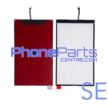 LCD Backlight for iPhone SE (10 pcs)