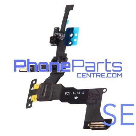 Camera voor iPhone SE (5 pcs)
