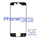 Frame met sticker t.b.v. LCD scherm voor iPhone SE (10 pcs)