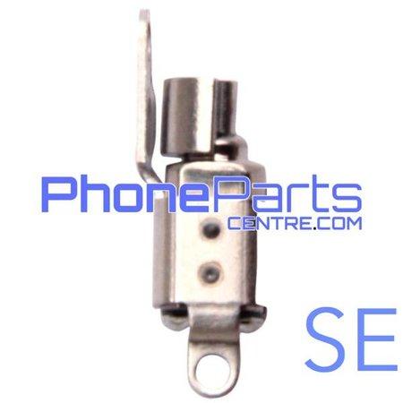 Trilmotor voor iPhone SE (5 pcs)