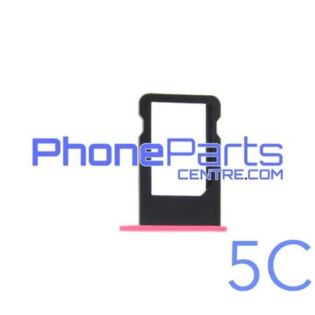 Sim tray for iPhone 5C (5 pcs)