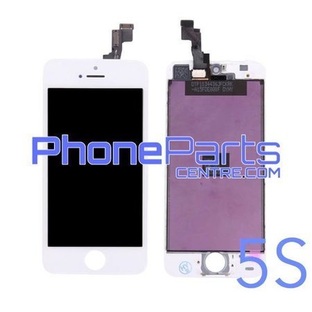LCD screen/ digitizer/ frame premium quality for iPhone 5S