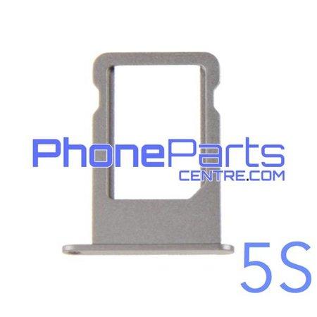Simkaart houder voor iPhone 5S (5 pcs)