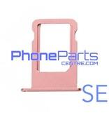 Simkaart houder voor iPhone SE (5 pcs)