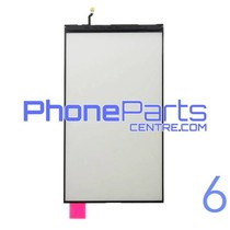 LCD Backlight for iPhone 6 (10 pcs)