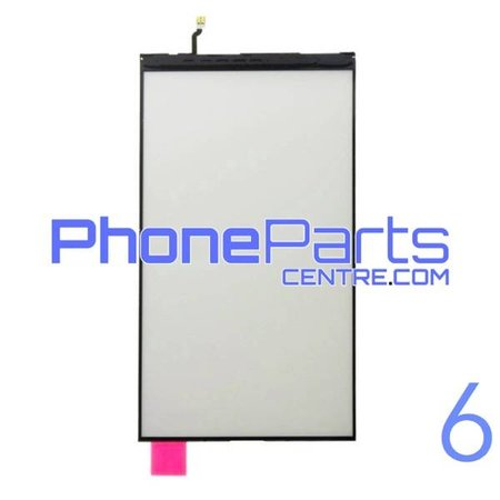 LCD Backlight voor iPhone 6 (10 pcs)
