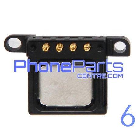 Oorspeaker voor iPhone 6 (5 pcs)