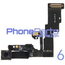 Front camera / proximity sensor for iPhone 6 (5 pcs)