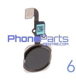 Full home button / flex cable for iPhone 6 (5 pcs)