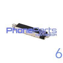 Trilmotor voor iPhone 6 (5 pcs)