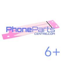 Sticker voor iPhone 6 Plus batterij (25 pcs)