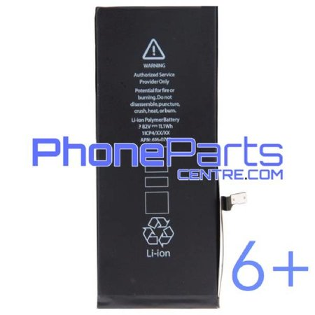 Battery for iPhone 6 Plus (4 pcs)