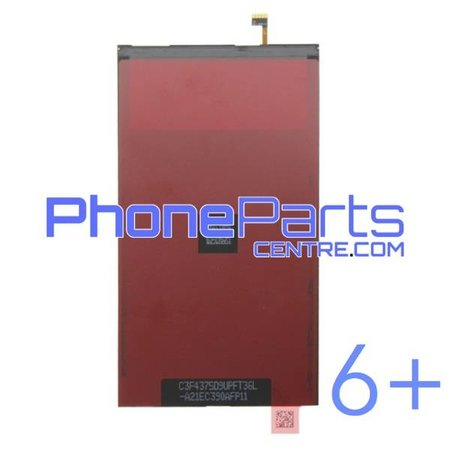 LCD Backlight for iPhone 6 Plus (10 pcs)