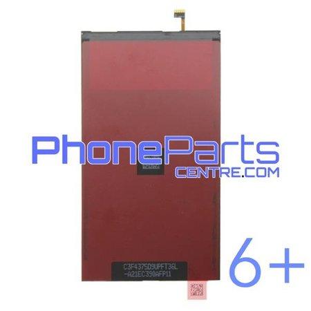 LCD Backlight voor iPhone 6 Plus (10 pcs)